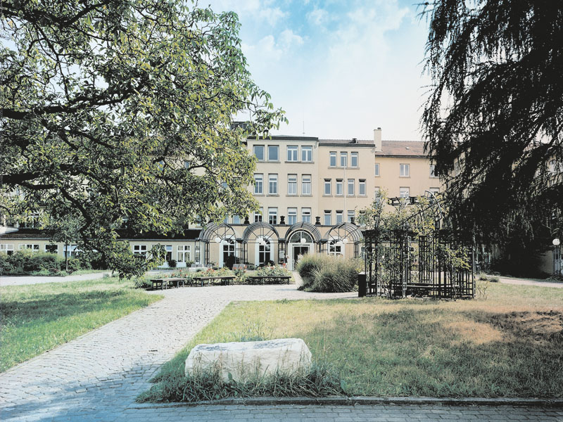 Wolfgang Michels Michels Kleiner Träumer - Zukunft Der Vergangenheit